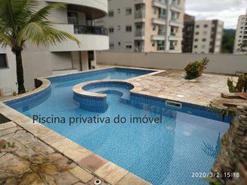 Apartamento Alto Padrão para Aluguel